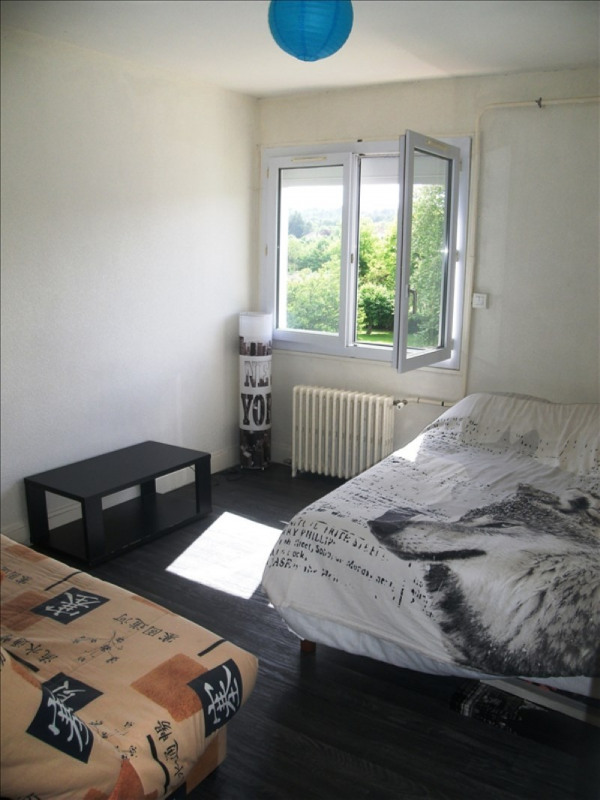 Vente appartement Perigueux 55 000€ - Photo 5