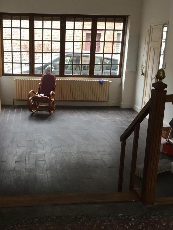 Vente maison / villa St quentin 97000€ - Photo 4