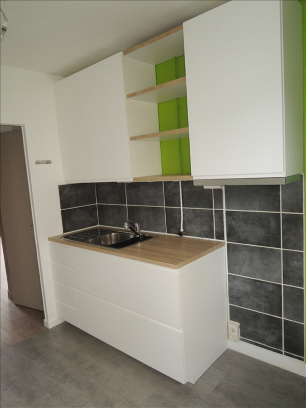 Sale apartment Marly-le-roi 215000€ - Picture 2
