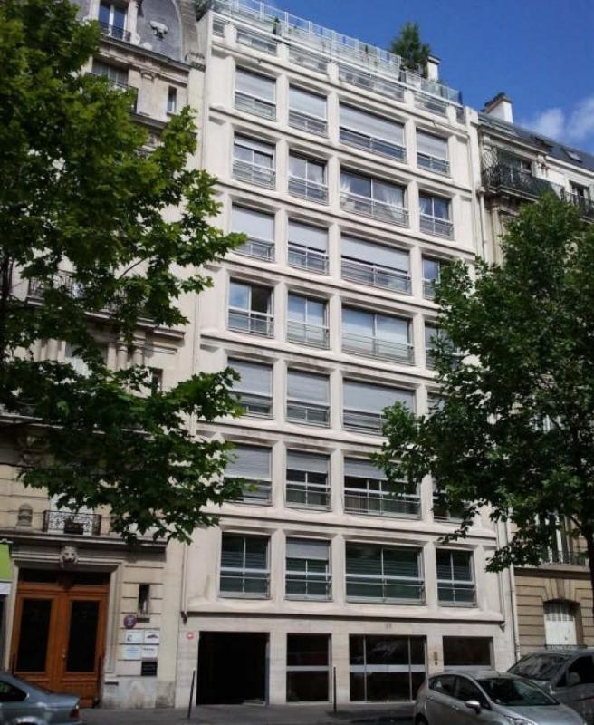 Location appartement Paris 16ème 2259€ CC - Photo 8