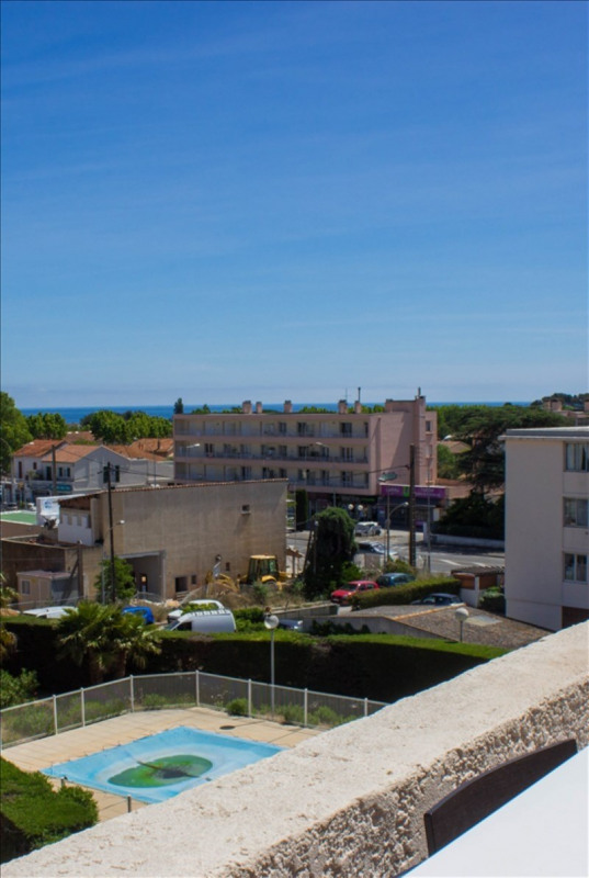 Vente appartement La seyne sur mer 159 000€ - Photo 2