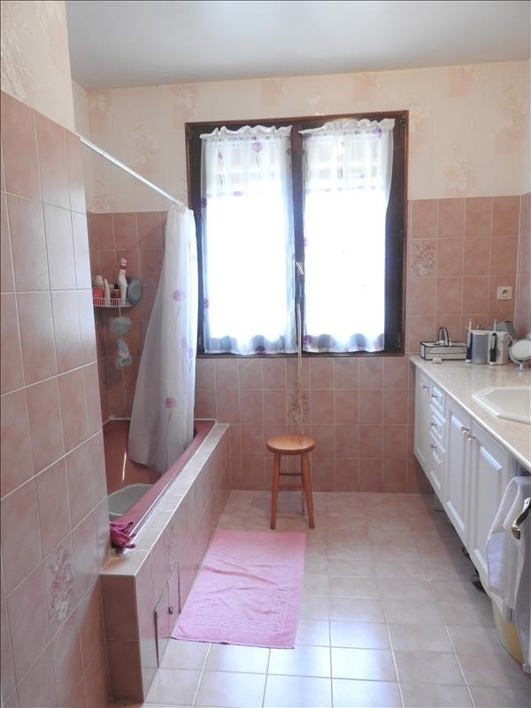Vente maison / villa Chatillon sur seine 172000€ - Photo 8