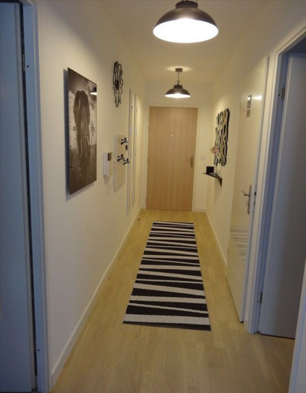 Rental apartment Chessy 1100€ CC - Picture 7