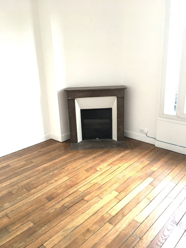 Alquiler  apartamento Rosny-sous-bois 950€ CC - Fotografía 12