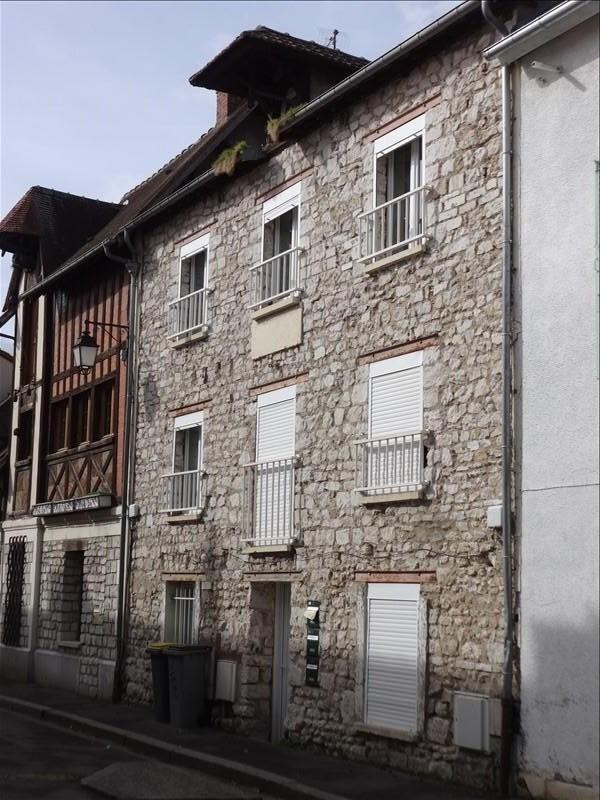 Sale apartment Vernon 134000€ - Picture 4