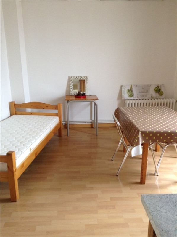 Location appartement St quentin 445€ CC - Photo 2