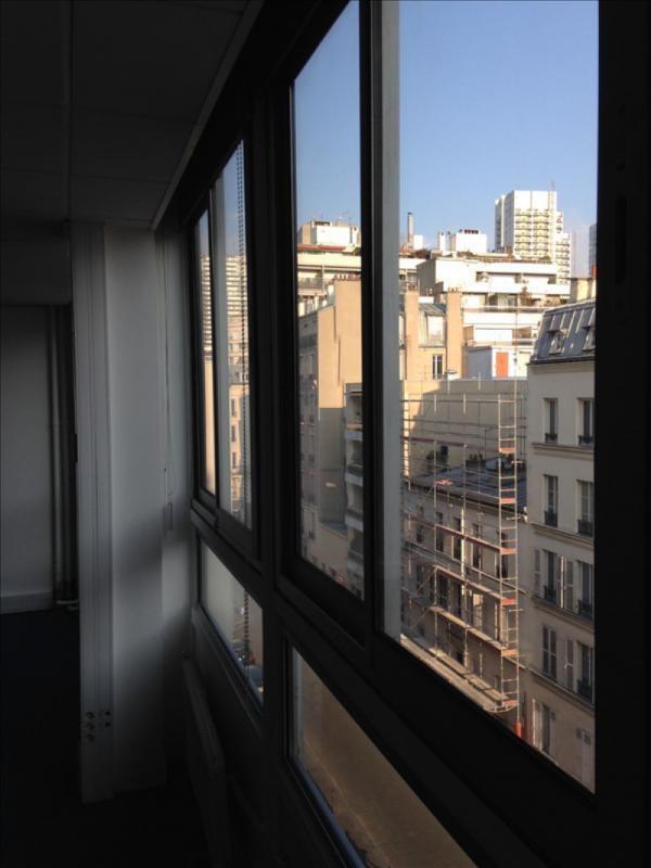 Vente Bureau Paris 15ème 0