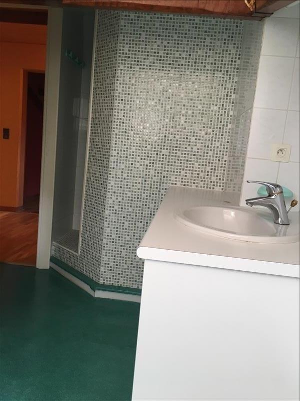 Vente maison / villa St sauveur 275000€ - Photo 5