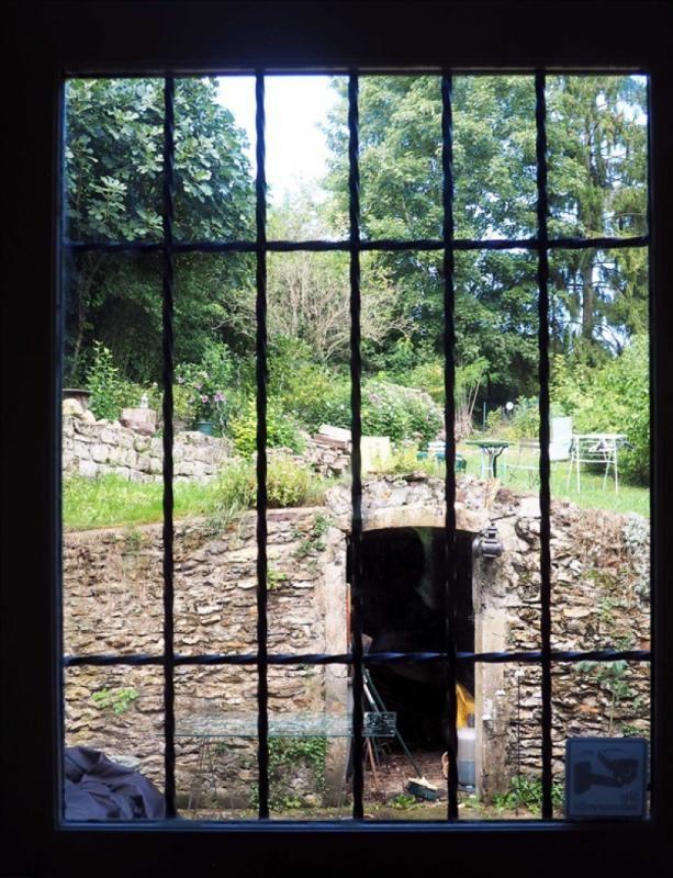 Vente maison / villa La celle st cloud 735000€ - Photo 10
