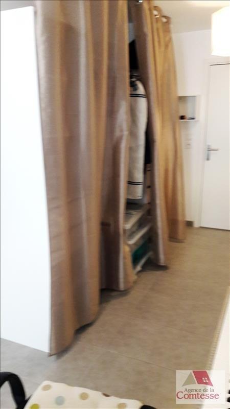 Rental apartment Marseille 5ème 535€ CC - Picture 8