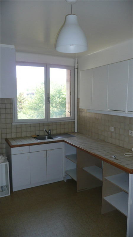 Rental apartment Aix en provence 1 200€ CC - Picture 8