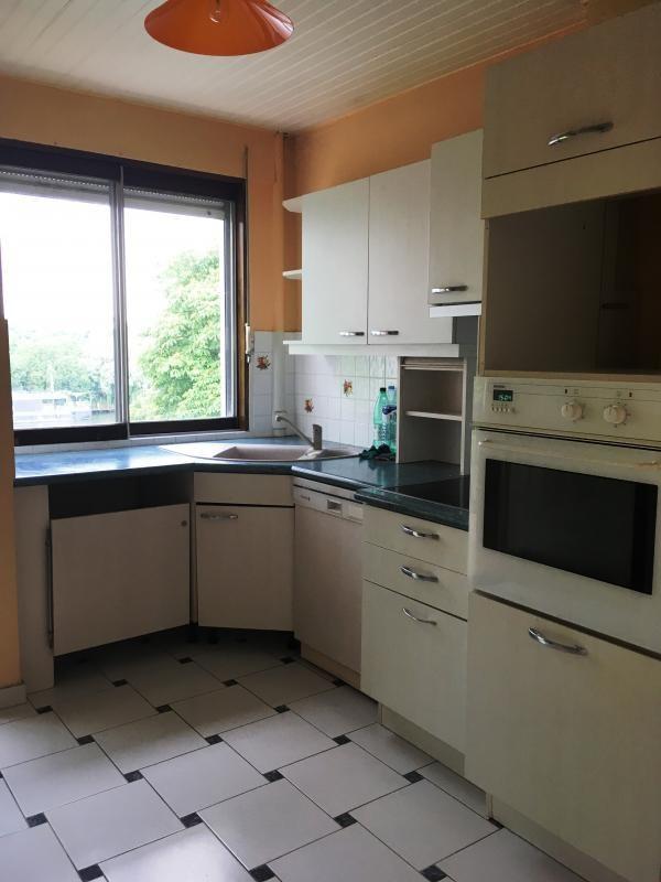 Rental apartment Triel sur seine 1170€ CC - Picture 6