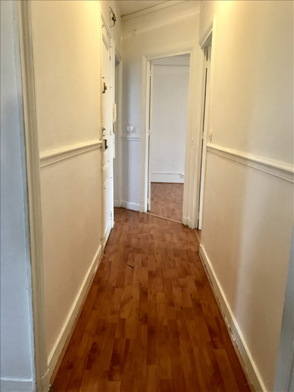 Vente appartement Gentilly 235000€ - Photo 4