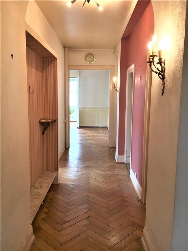 Sale apartment Strasbourg 445 200€ - Picture 7