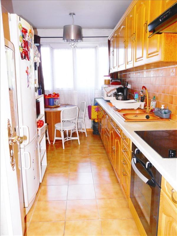 Sale apartment Argenteuil 165000€ - Picture 5