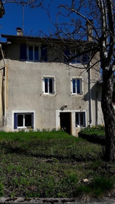 Sale house / villa Proche hauteville lompnes 60000€ - Picture 8