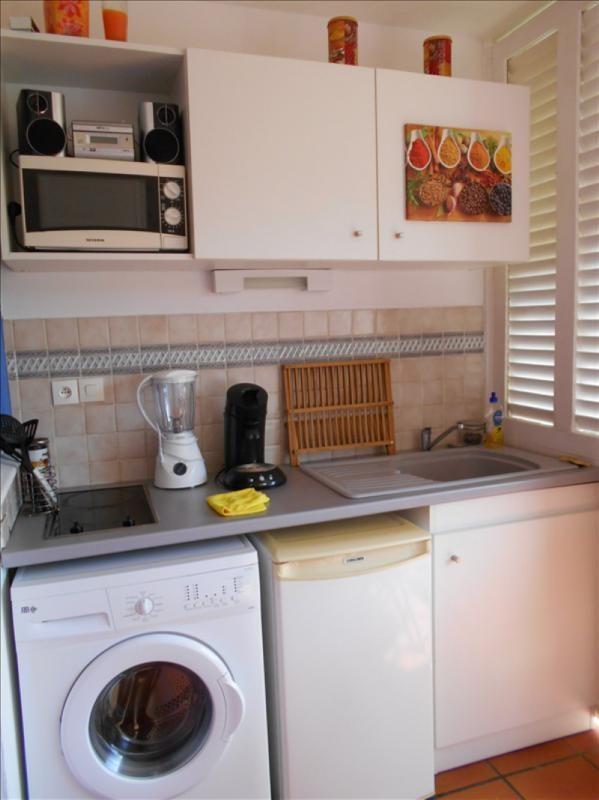 Vente appartement St francois 119000€ - Photo 3