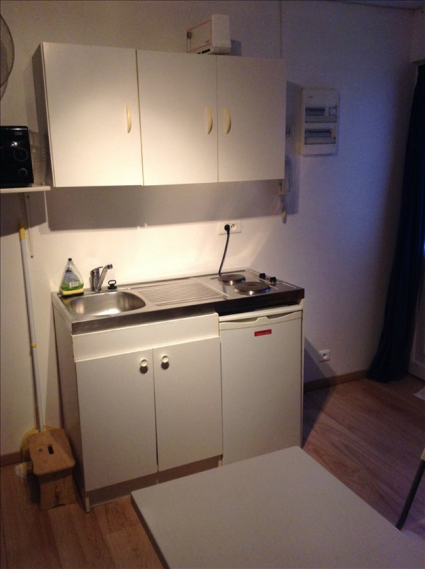 Location appartement St quentin 480€ CC - Photo 4