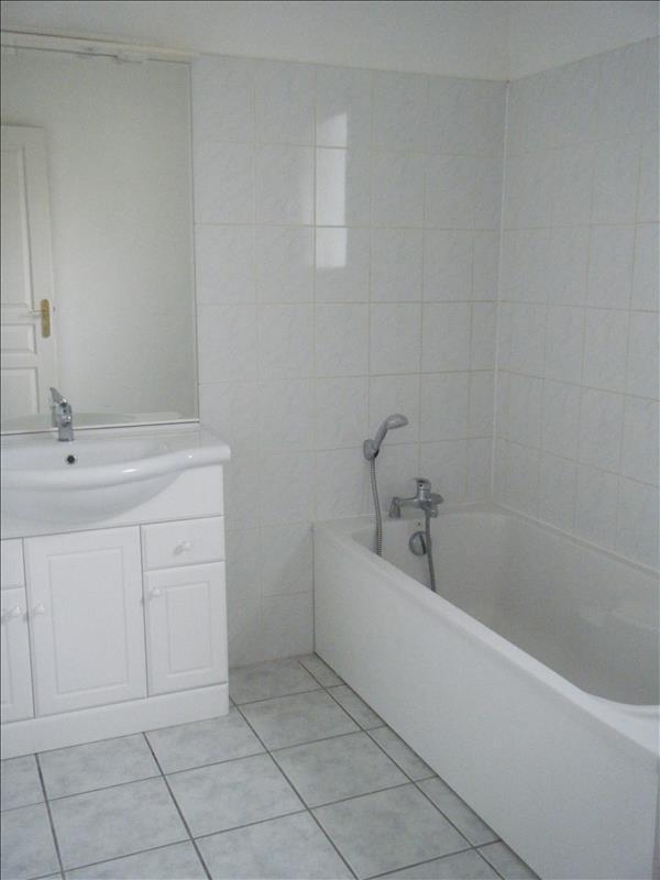 Alquiler  apartamento Charvieu chavagneux 530€ CC - Fotografía 4