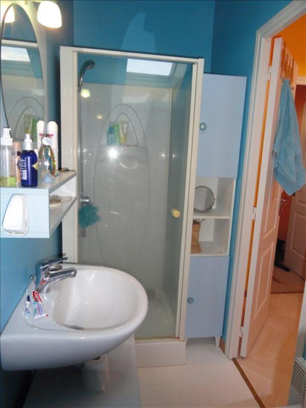 Rental apartment La ferte milon 420€ CC - Picture 4