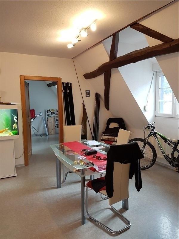 Location appartement Merkwiller pechelbronn 580€ CC - Photo 2