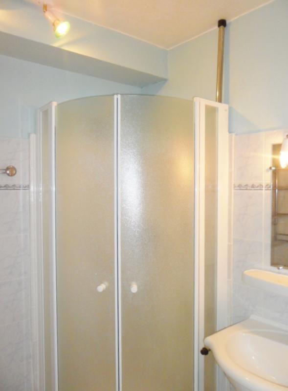 Vente appartement Grenoble 55000€ - Photo 4