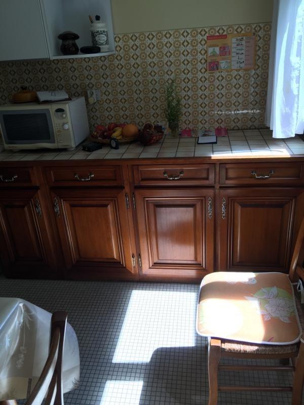 Vendita nell' vitalizio di vita appartamento Arpajon 25000€ - Fotografia 6