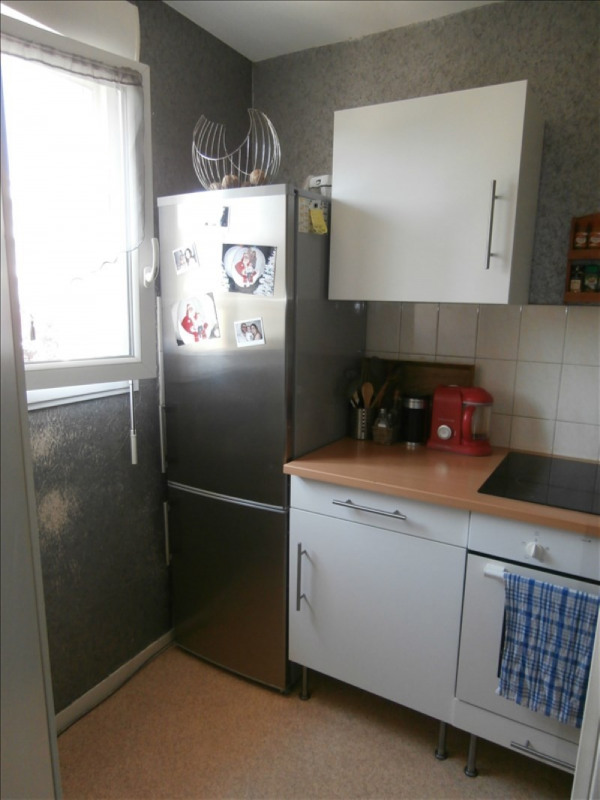 Investment property apartment Caen 89 000€ - Picture 5