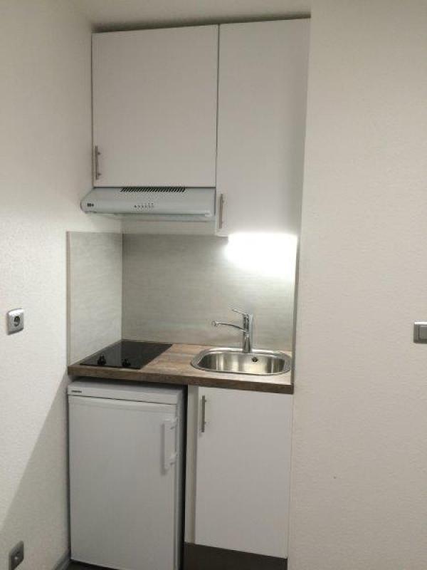 Alquiler  apartamento Strasbourg 500€ +CH - Fotografía 2