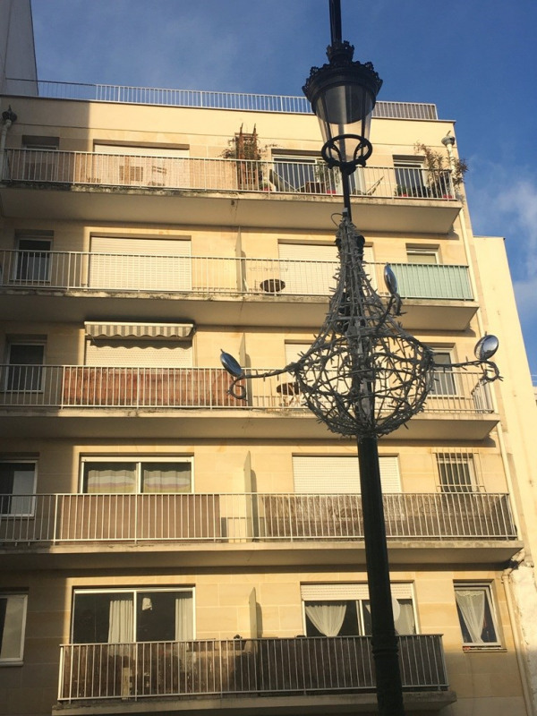 Location appartement Puteaux 1 100€ CC - Photo 1