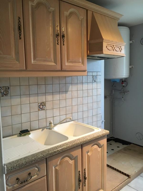 Vente appartement Pierre benite 166000€ - Photo 3
