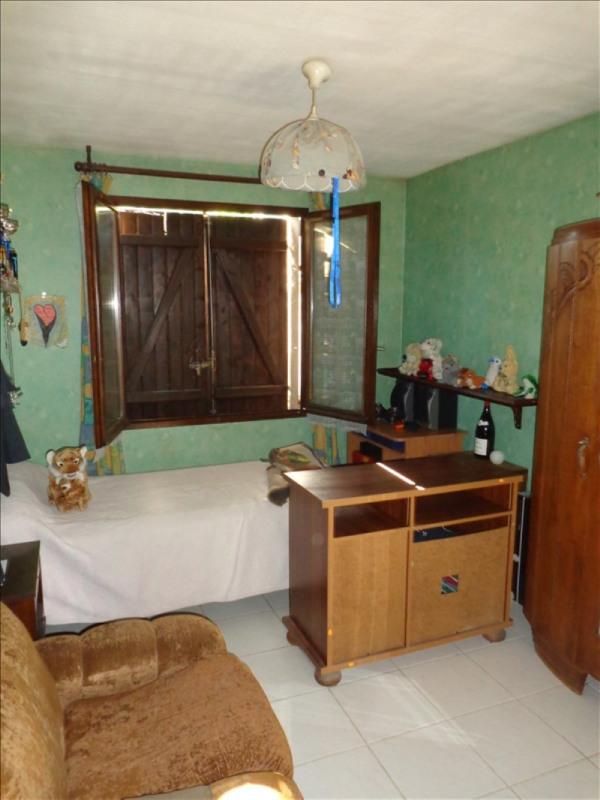 Sale house / villa Vineuil 149500€ - Picture 4