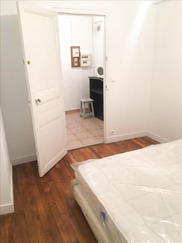 Alquiler  apartamento Vitry sur seine 750€ CC - Fotografía 5