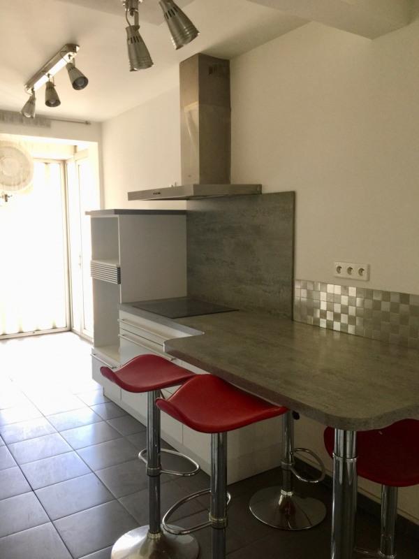 Vente appartement Marseille 3ème 85000€ - Photo 1