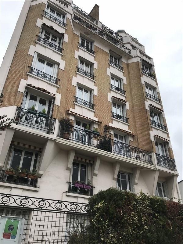 Verkoop  appartement Bois colombes 285500€ - Foto 4