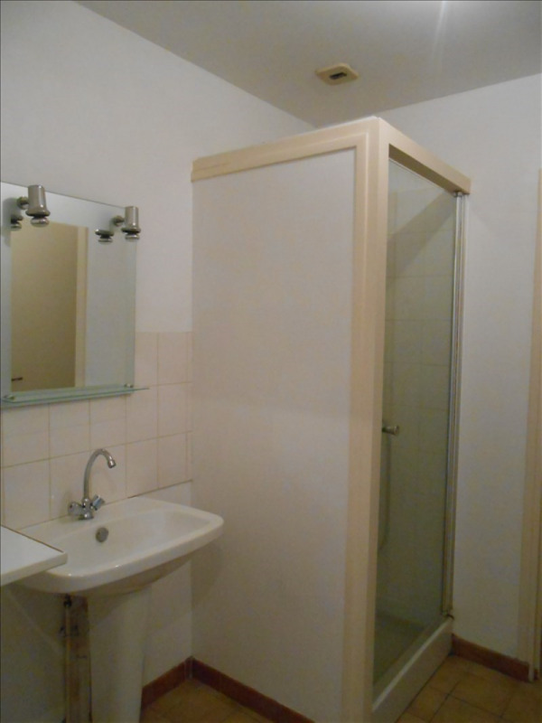 Location appartement St quentin 416€ CC - Photo 4