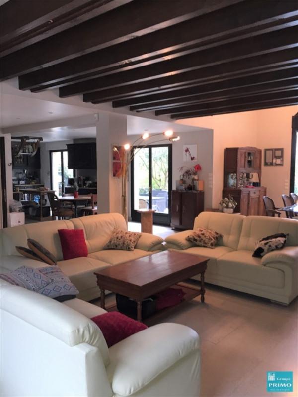 Vente de prestige maison / villa Verrieres le buisson 1340000€ - Photo 3