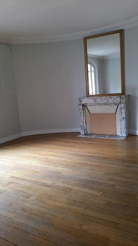 Alquiler  apartamento Paris 16ème 4010€ CC - Fotografía 3