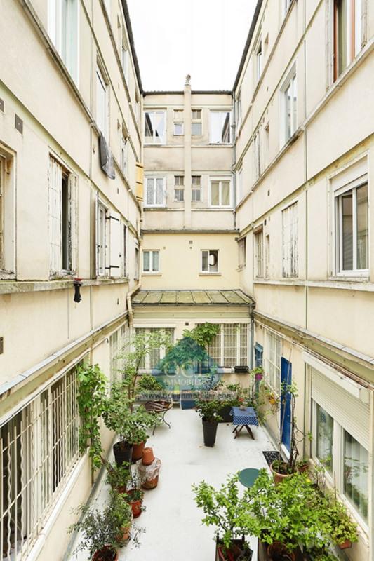 Vente appartement Paris 11ème 130000€ - Photo 3