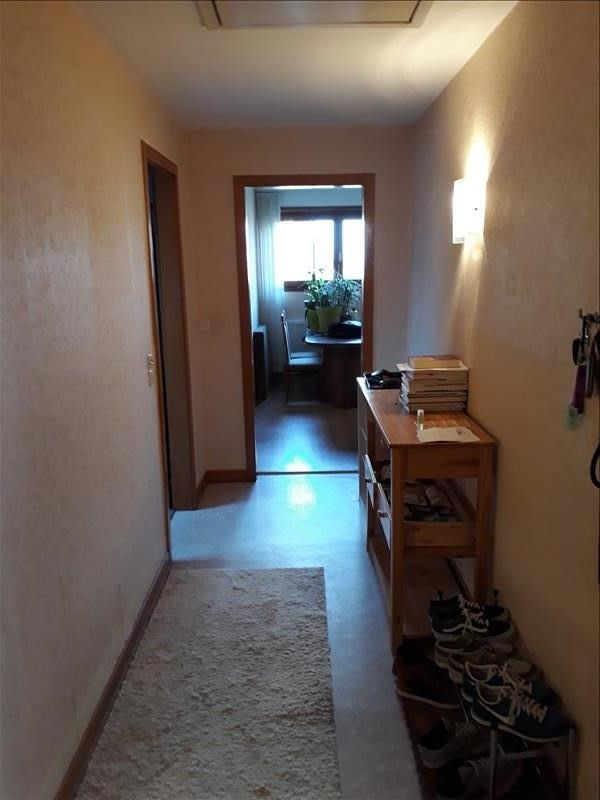 Rental apartment Wissembourg 635€ CC - Picture 8