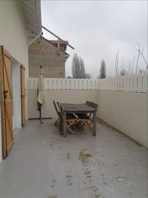 Sale house / villa Villeneuve le roi 335 000€ - Picture 4