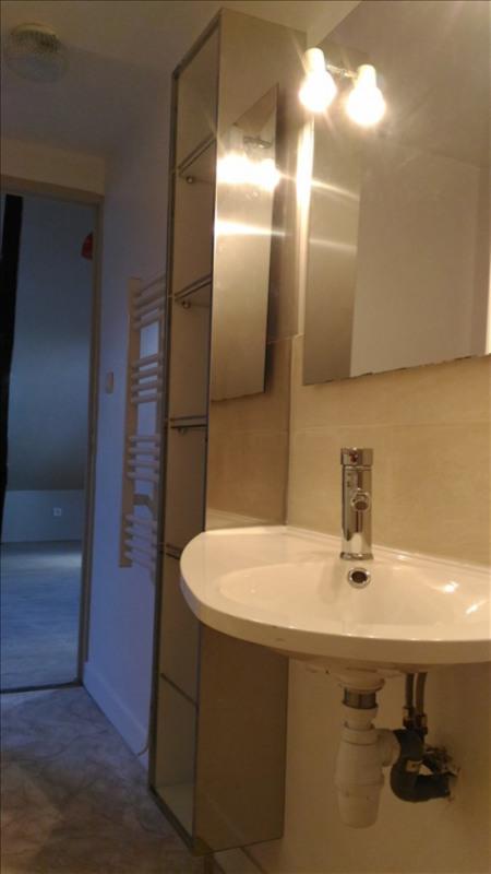 Verhuren  appartement Janze 380€ CC - Foto 3