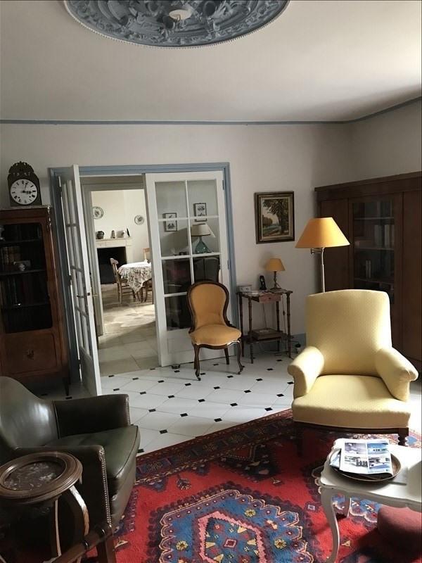 Vente maison / villa Le rochereau 348000€ - Photo 3