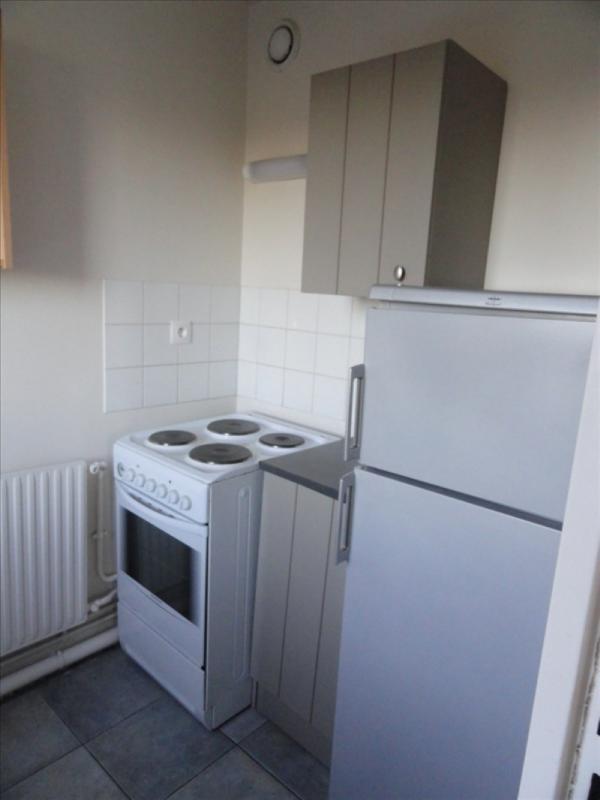 Vente appartement Les ulis 97000€ - Photo 6