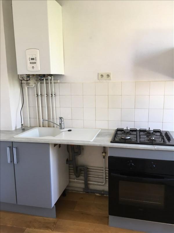Rental apartment Vendome 420€ CC - Picture 3
