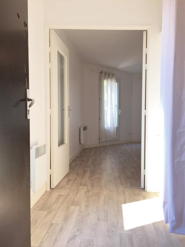 Rental apartment Pierrelaye 691€ CC - Picture 4