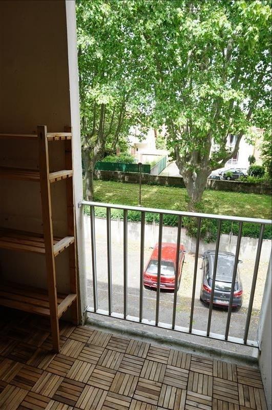 Vente appartement Toulouse 147000€ - Photo 3