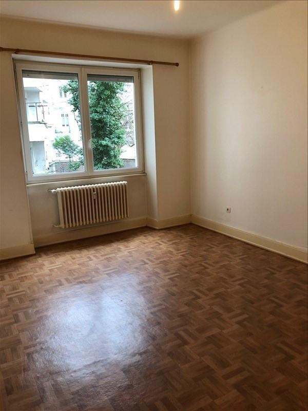 Rental apartment Strasbourg 671€ CC - Picture 3