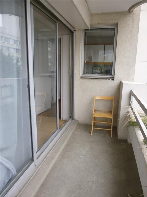 Sale apartment Paris 19ème 249000€ - Picture 3