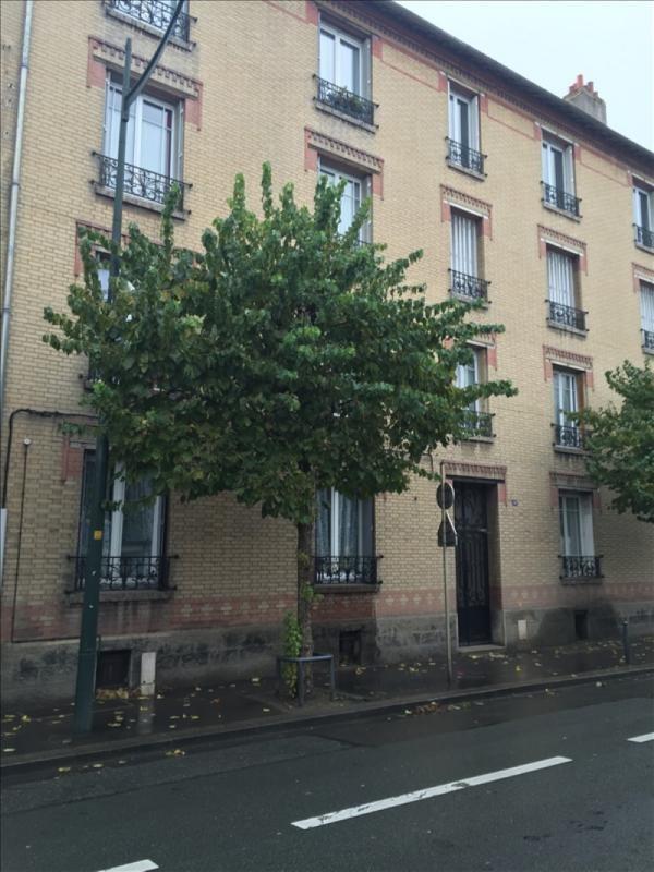 Location appartement Les pavillons sous bois 530€ CC - Photo 3